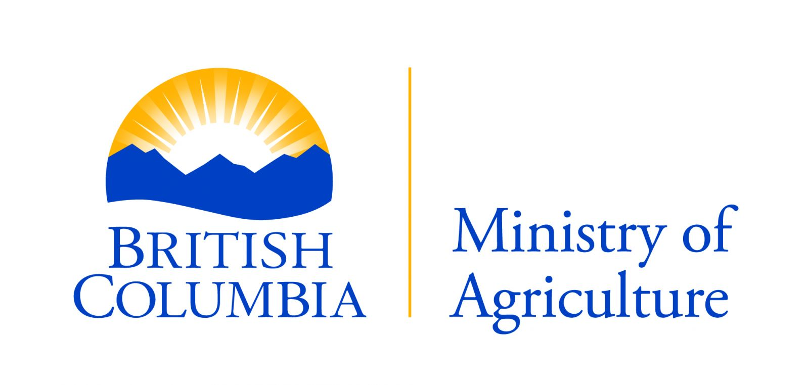British Columbia Ministry of Agriculture